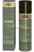 Estel Alpha Homme Genwood Deofresh Спрей для ног 100 мл.