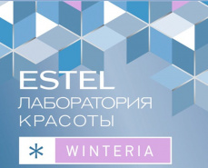 Estel Beauty Hair Lab Winteria.